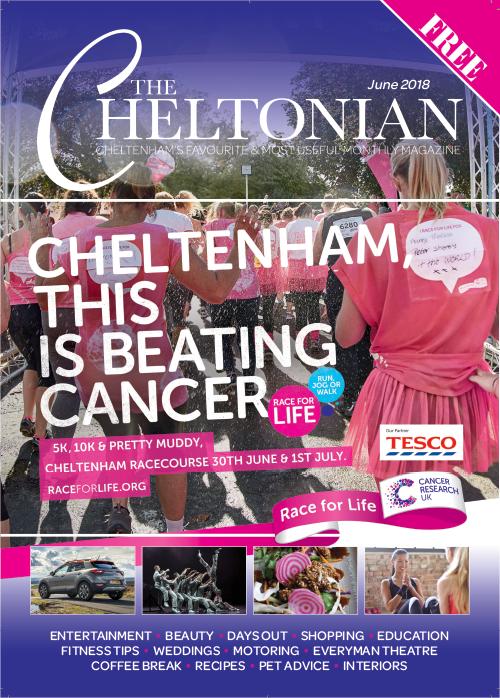 Cheltonian-title